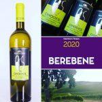 Berebene 2020 premia Oinochoe, Verdicchio dei Castelli di Jesi DOC Classico Superiore