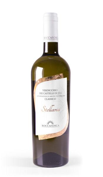 Stellaria, vino Verdicchio dei Castelli di Jesi Classico D.O.C.