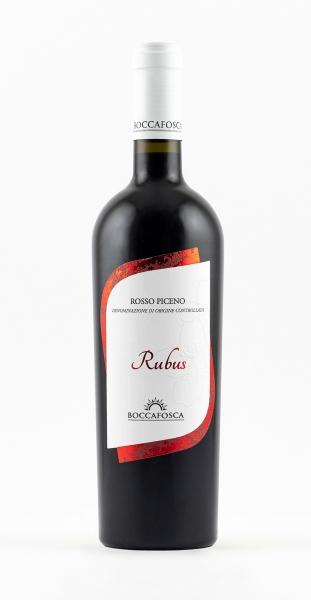 Rubus Rosso Piceno
